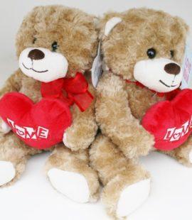 Teddies & Soft Toys